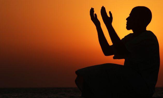 dzikir dan doa