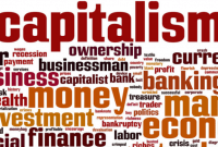 kapitalisme demokrasi