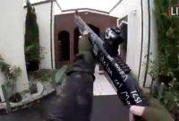 penembakan muslim