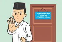 lawan korupsidengan syariah Islam